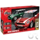 Twin Pack Mini Cooper S