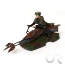 "Star Wars Speeder Bike ""Luke Skywalker"""