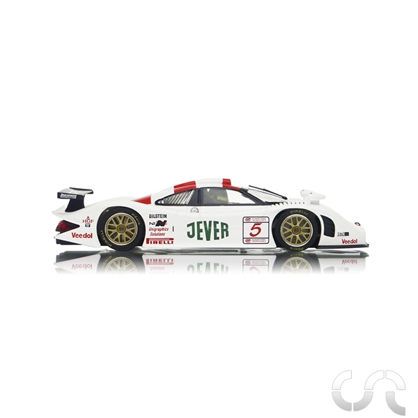 porsche 911 gt1 evo 98 n 5 slot it casaslotracing. Black Bedroom Furniture Sets. Home Design Ideas