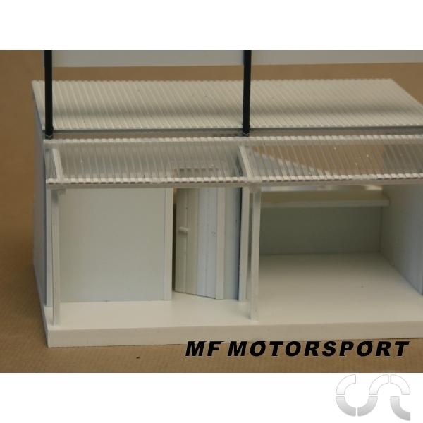 "Brands Hatch Morgan >> Stand "" Brands Hatch 60' "" - MF MOTORSPORT - CasaSlotRacing"