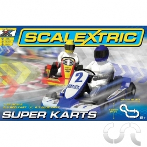 Circuits / Coffrets SCALEXTRIC Analogiques