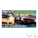 "Circuit Coffret Digital "" Law Enforcer """