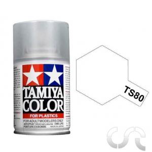 Peinture acrylique en bombe vernis mat tamiya for Peinture bombe bois vernis