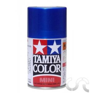 Peinture Acrylique En Bombe Bleu Nacr Red Bull Tamiya