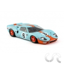 Ford GT40 LM69 N°6
