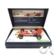 "Coffret ""Legends"" Team Lotus 49 N°9"