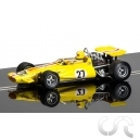 "Coffret ""Legends"" McLaren M7C N°27"