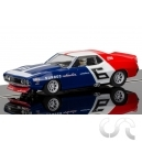AMC Javelin - Scca Trans Am N°6