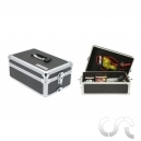 Slot Box Aluminium De Transport voitures