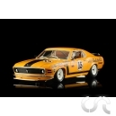 Ford Mustang Boss 302 1969 N°15