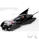 "Batman & Robin Batmobile ""HUSH"""