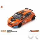 Peugeot 208 T16 Rallye Cup Edition (Orange)