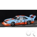 "Ford Mustang Turbo Gr.5 ""Gulf Edition"" N°21"