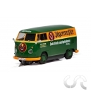 Volkswagen Panel Van T1B-Green
