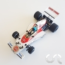 "McLaren Ford M23 ""GP South Africa 1974"" N°23"