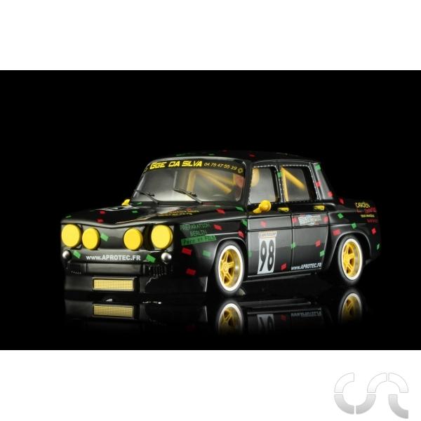 Renault 8 Gordini: Renault 8 Gordini N°98