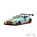 "Mercedes AMG ""Gulf Edition"" 24h Paul Ricard N°30"