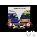 "Coffret Formula 86/89 ""Legends Never Die"" N°1 et N°2"